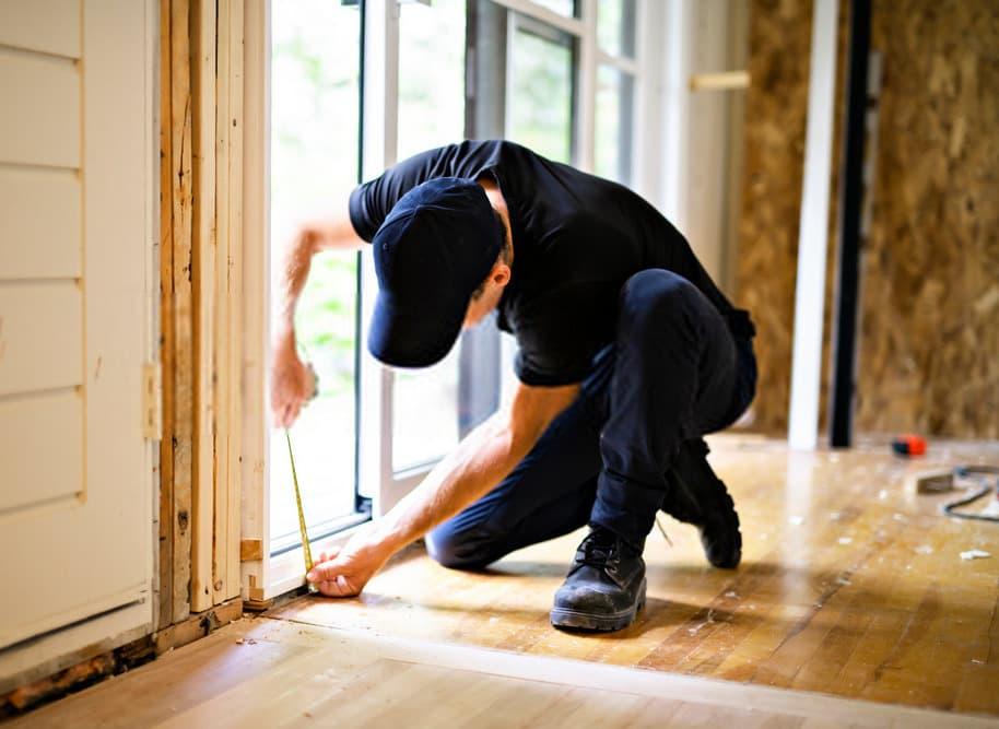 Sliding Door Repair